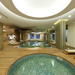 Kaya Palazzo Ski & Mountain Resort Турция, Болу - отзывы, цены и фото номеров - забронировать отель Kaya Palazzo Ski & Mountain Resort онлайн сауна