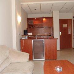 Отель Aparthotel Poseidon в номере