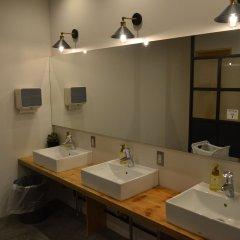 THE LIFE hostel & bar lounge Хаката ванная