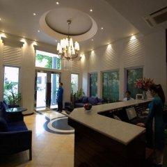 Отель Gia Bao Grand Hotel Вьетнам, Ханой - отзывы, цены и фото номеров - забронировать отель Gia Bao Grand Hotel онлайн интерьер отеля фото 3