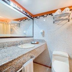 Отель Obelisco Колумбия, Кали - отзывы, цены и фото номеров - забронировать отель Obelisco онлайн ванная