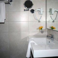 Acar Hotel ванная