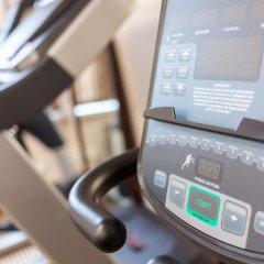 Гостиница BISHOTEL в Липецке 2 отзыва об отеле, цены и фото номеров - забронировать гостиницу BISHOTEL онлайн Липецк фитнесс-зал фото 2
