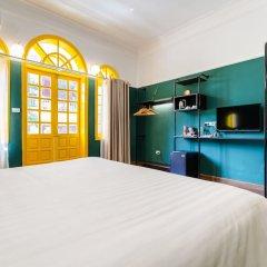 Отель The Poppy Villa & Hotel Вьетнам, Ханой - отзывы, цены и фото номеров - забронировать отель The Poppy Villa & Hotel онлайн удобства в номере фото 2