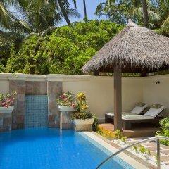 Отель Kurumba Maldives бассейн фото 2