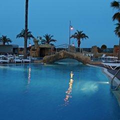 Отель Marconfort Costa del Sol бассейн фото 3