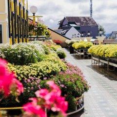 Отель Ladalat Hotel Вьетнам, Далат - отзывы, цены и фото номеров - забронировать отель Ladalat Hotel онлайн фото 7