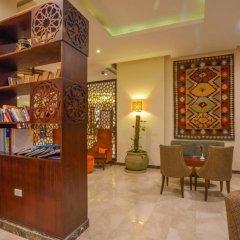 Отель Royal Star Beach Resort интерьер отеля