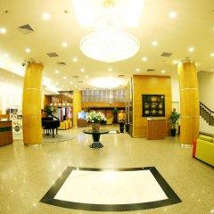 La Casa Hanoi Hotel интерьер отеля