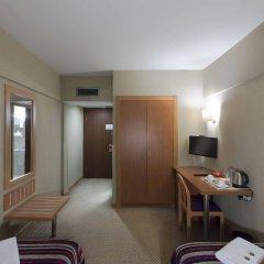Kent Hotel Турция, Бурса - отзывы, цены и фото номеров - забронировать отель Kent Hotel онлайн комната для гостей фото 3