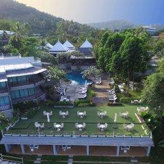 Отель Andaman Cannacia Resort & Spa Таиланд, пляж Ката - 1 отзыв об отеле, цены и фото номеров - забронировать отель Andaman Cannacia Resort & Spa онлайн фото 3