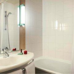Отель ibis Paris Villepinte Parc des Expos ванная фото 2