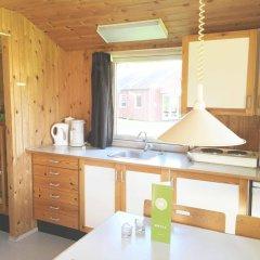Отель Ajstrup Beach Camping & Cottages Дания, Орхус - отзывы, цены и фото номеров - забронировать отель Ajstrup Beach Camping & Cottages онлайн в номере фото 2