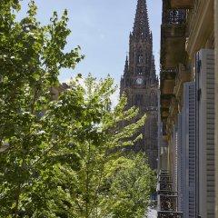 Отель Hamar Apartment by FeelFree Rentals Испания, Сан-Себастьян - отзывы, цены и фото номеров - забронировать отель Hamar Apartment by FeelFree Rentals онлайн фото 3