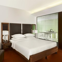 Sheraton Porto Hotel & Spa комната для гостей фото 2