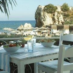 Mavi Beyaz Hotel Beach Club Силифке балкон