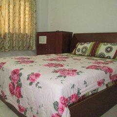 Отель Ngoc Phu Guesthouse комната для гостей фото 2