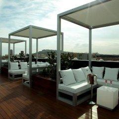 Отель Ohla Barcelona Испания, Барселона - 2 отзыва об отеле, цены и фото номеров - забронировать отель Ohla Barcelona онлайн