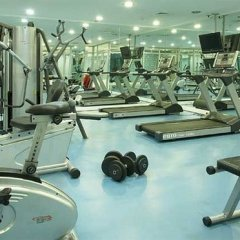 Ankara Plaza Hotel фитнесс-зал фото 2