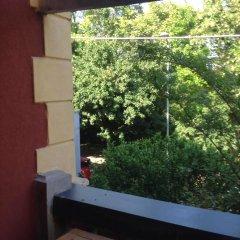 Отель B&B In Liberty Style балкон