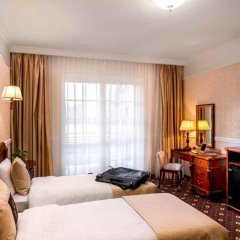 Kavalier Boutique Hotel комната для гостей фото 4