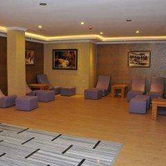 Aes Club Hotel интерьер отеля фото 2