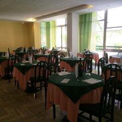Hotel Sultano Римини питание фото 2