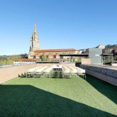 Отель Occidental Bilbao фото 6