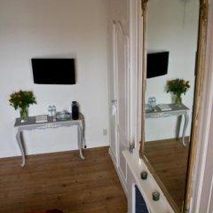 Отель B&B Huis Willaeys в номере фото 2