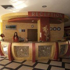 Отель Kamenec - Kiten Болгария, Китен - отзывы, цены и фото номеров - забронировать отель Kamenec - Kiten онлайн интерьер отеля фото 3