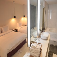 Grammos Hotel комната для гостей