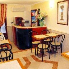 Hotel San Silvestro питание фото 2