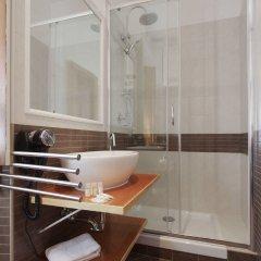 Отель Central Rome Suites ванная фото 2