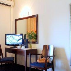 Отель Museum Hotel Греция, Афины - отзывы, цены и фото номеров - забронировать отель Museum Hotel онлайн удобства в номере