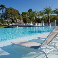 Отель Victoria Resort Golf & Beach бассейн фото 2