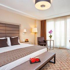Nidya Hotel Galataport комната для гостей фото 5
