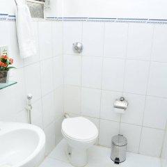 Amazonas Palace Hotel ванная