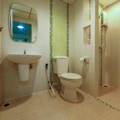 Отель OYO 270 Salin Home ванная