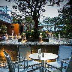 Grand Scenaria Hotel Pattaya бассейн