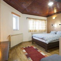 Апартаменты Belgrade Center Apartment V комната для гостей фото 3