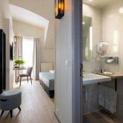 Отель Martins Brugge Бельгия, Брюгге - 6 отзывов об отеле, цены и фото номеров - забронировать отель Martins Brugge онлайн ванная фото 3