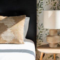 Апартаменты Chiado Modern Three-Bedroom Apartment - by LU Holidays удобства в номере