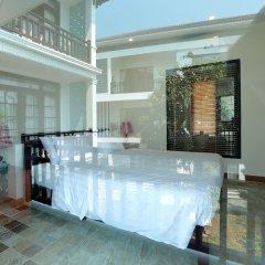 Отель Tropical Garden Homestay Villa фото 2