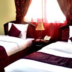 Отель Sahara Hotel Apartments ОАЭ, Шарджа - отзывы, цены и фото номеров - забронировать отель Sahara Hotel Apartments онлайн комната для гостей фото 4