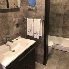 Kalevera Hotel ванная фото 2