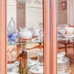 Отель SH Адажио Санкт-Петербург сауна