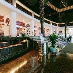 Ocean Hotel гостиничный бар