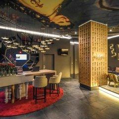 Отель Mercure Vienna First гостиничный бар