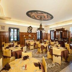 Отель Albergo Italia Италия, Орнавассо - отзывы, цены и фото номеров - забронировать отель Albergo Italia онлайн питание