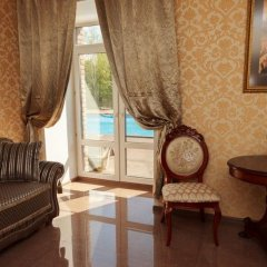 Гранд-отель Аристократ комната для гостей фото 4